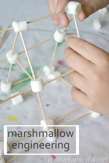 3-8-fun-kids-activities- with-marshmallows