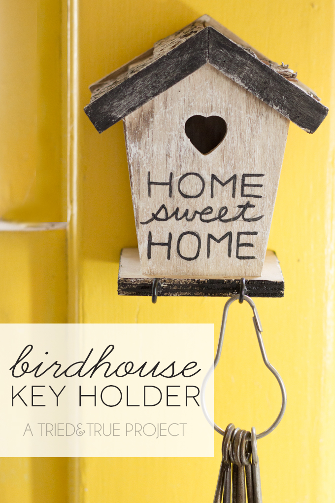 6-diy-key-holders