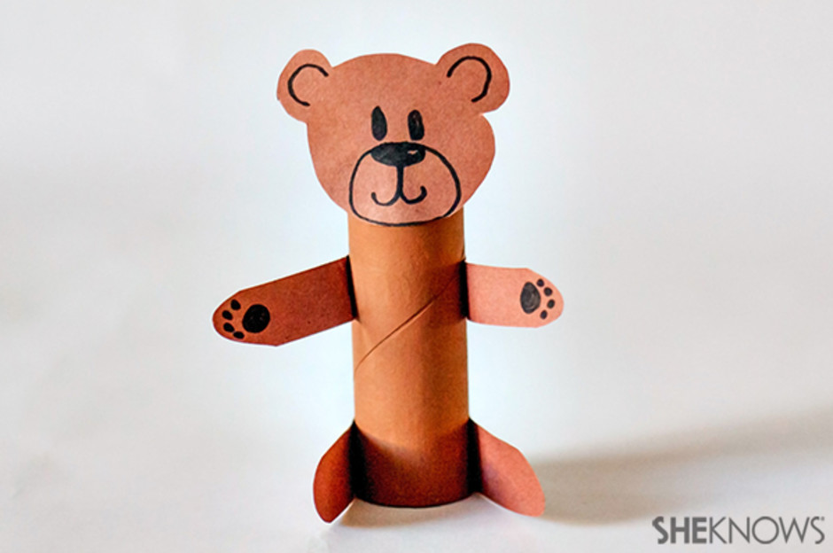 1a-8-bear-crafts-for-preschoolers