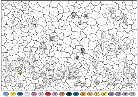 4-5-underwater-coloring-pages