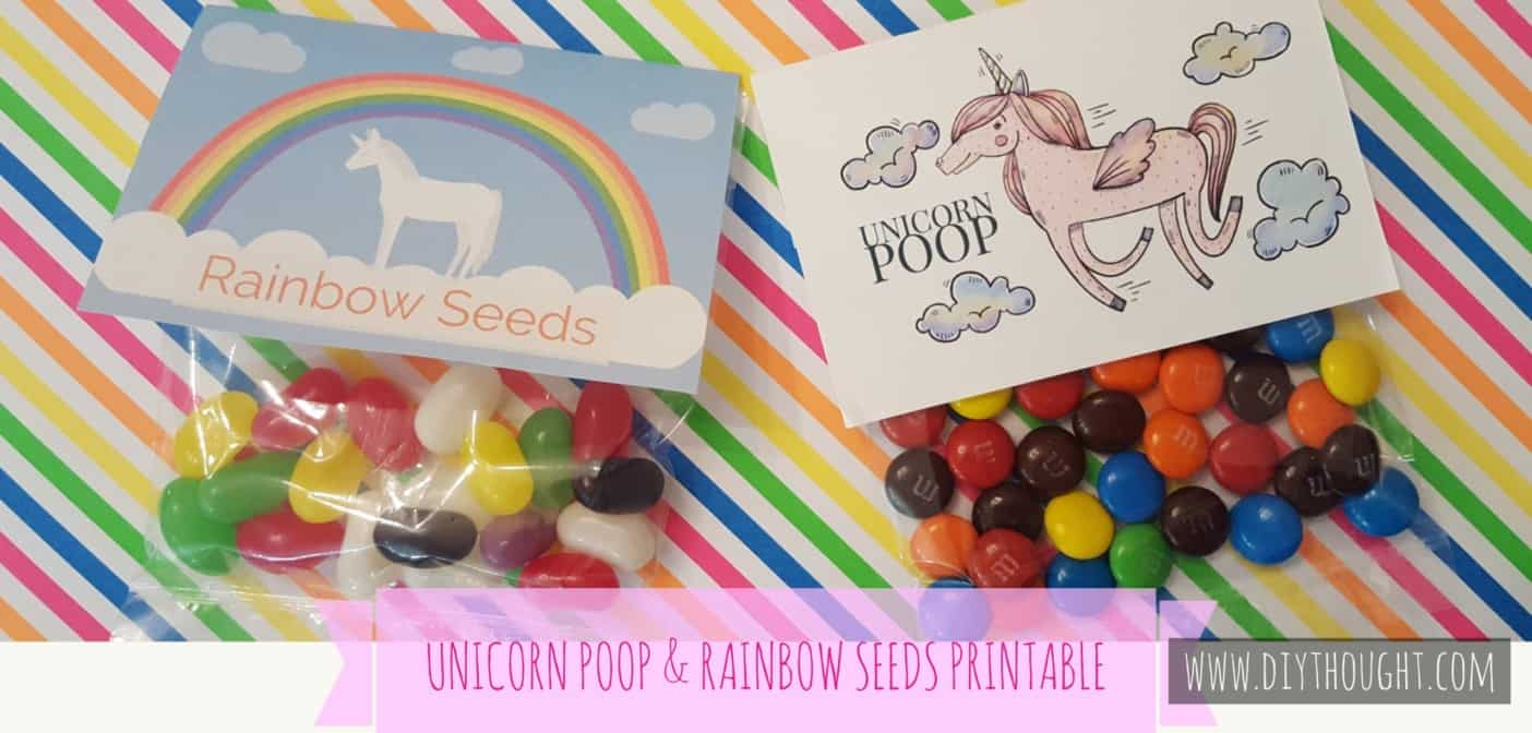 12 Diy Kids Birthday Party Favors Diy Thought