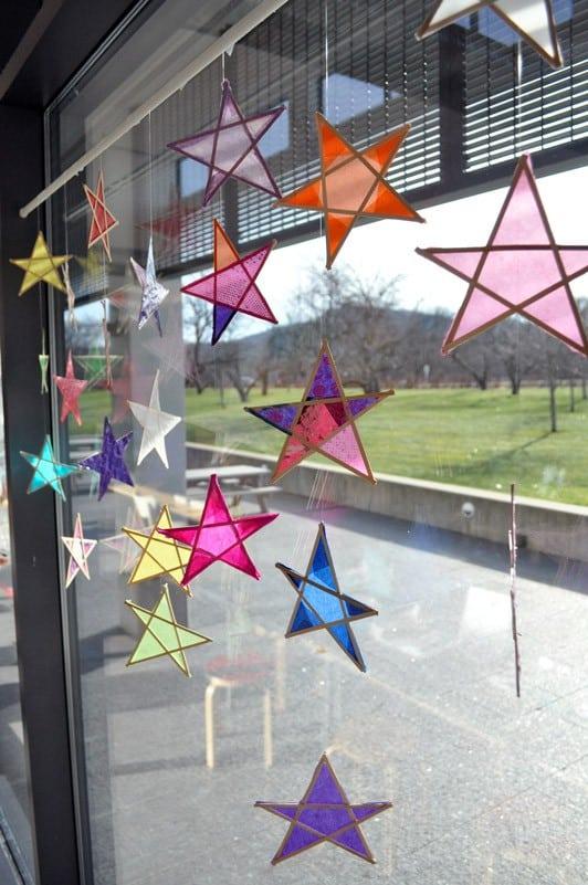 6 Matariki Star Crafts
