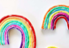 10 fun rainbow crafts