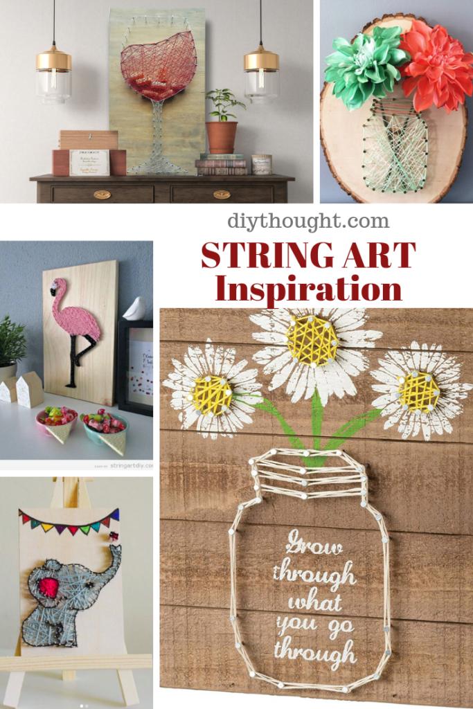 string art inspiration