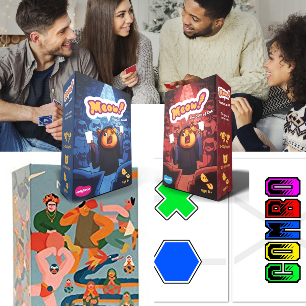 free print and play card games