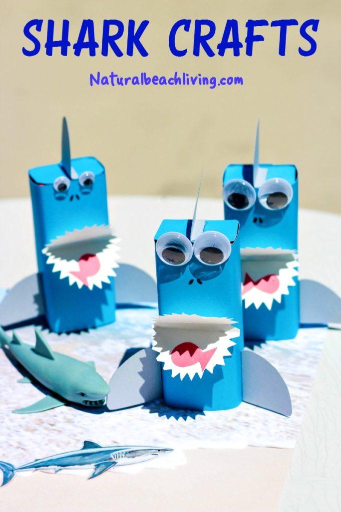juice carton sharks