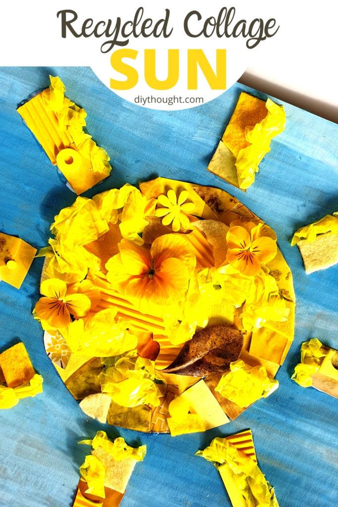recycled sun craft