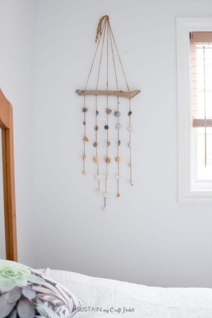 10 beautiful seashell crafts to make