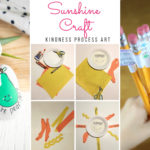 kindness crafts and activities