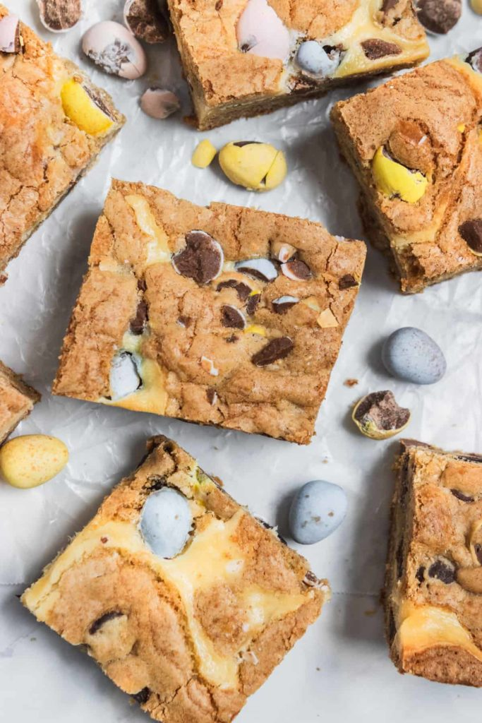 14 Fun Easter Cookie Recipes