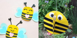 Bee Crafts