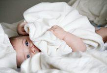 warm baby