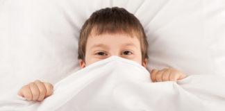 treating childhood insomnia