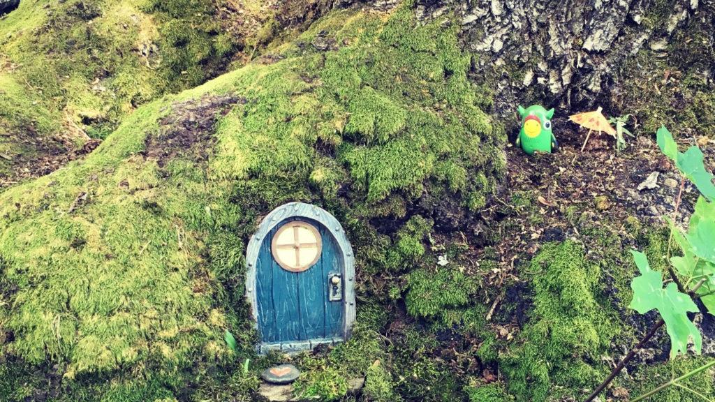 crafty days in june- fairy