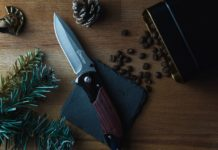 How to Choose the Most Suitable Knife for Everyday Carry